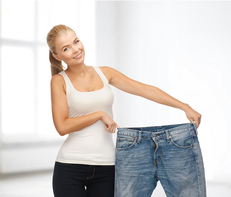人人腿上都有一杆「秤」 可自動調節體重