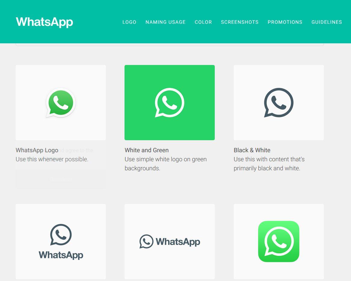 即時通訊軟體WhatsApp將在今日推出新限制,轉發訊息只能五5個。(WhatsApp網頁截圖)