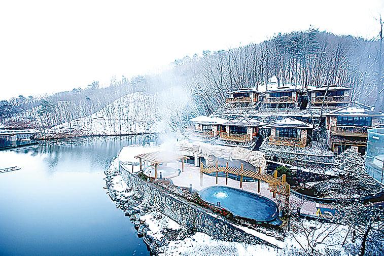 韓國觀光公社、shutterstock)