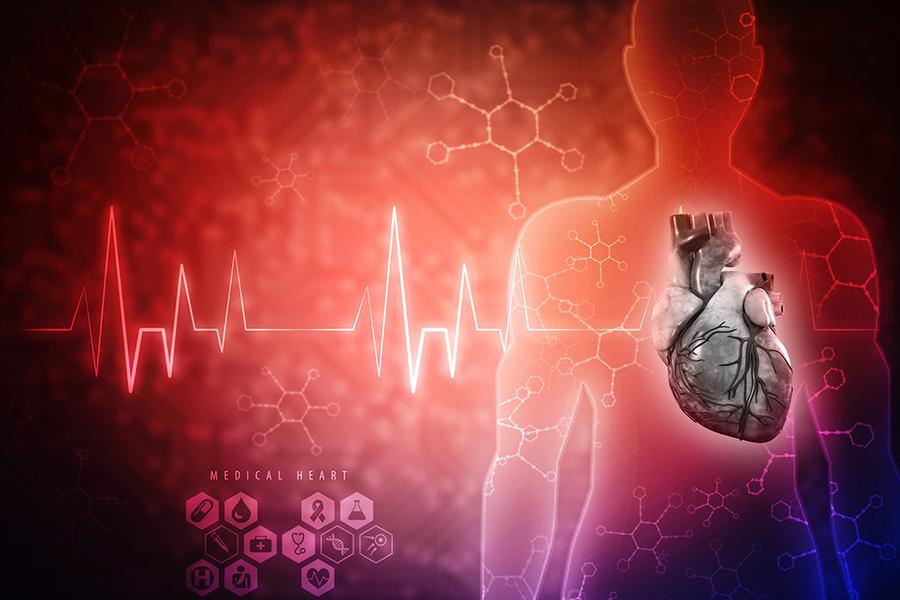研究:每晚睡眠少於6小時 恐患心血管疾病