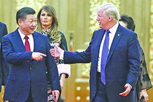 2018年—— 中國緣何失去了美國?(下)