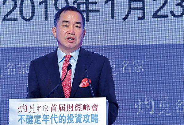陳志武:中共干預資本市場令改革難