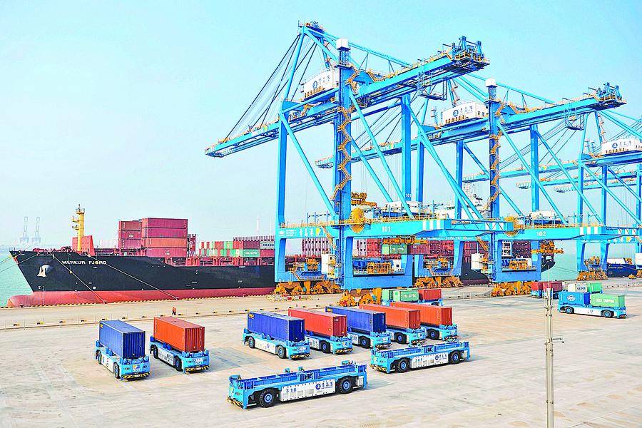 期盼中國再當 世界經濟引擎只是幻想