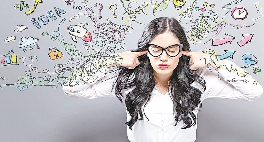 過年長輩問話壓力大?提早練習減敏療法