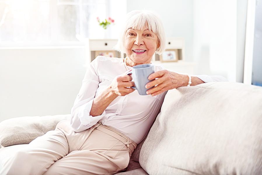 青光眼讓視力流失 茶飲、穴位按摩可預防