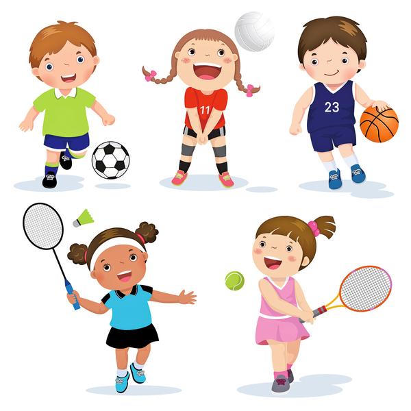 青少年多運動 有助情緒穩定