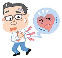 釋放壓力 減少中年心臟病猝死風險