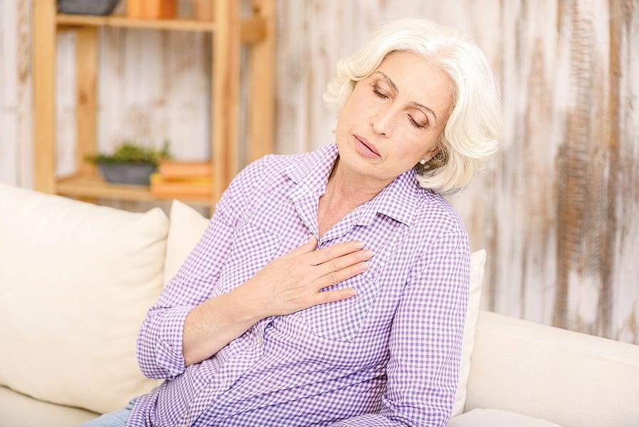 二尖瓣脫垂是一種危險的病嗎?