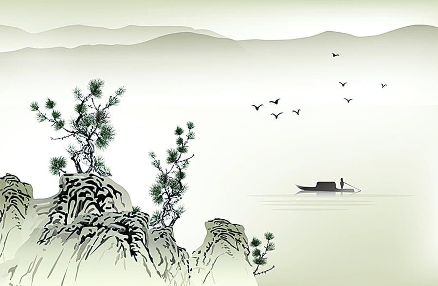 文苑逸事 : 燕子與人
