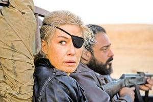 《第一眼戰線》勇敢女記者的不朽傳奇