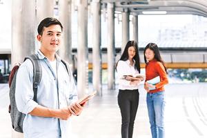 【大學新生指南】大學與高中的八大差異