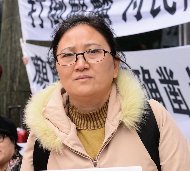 天津私募大案 苦主變被告 赴港揭黑幕