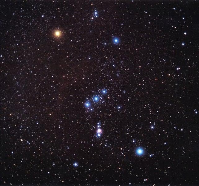 星體年齡探究新法 準確度大提升