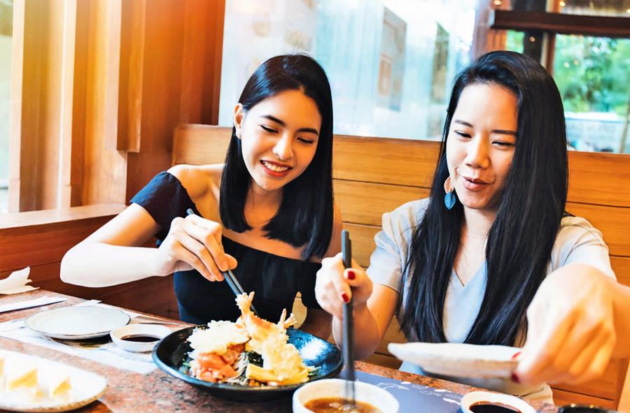年節飲食不節制 小心膽結石來報