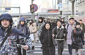 中國城市中產家庭的 經濟抗壓能力分析