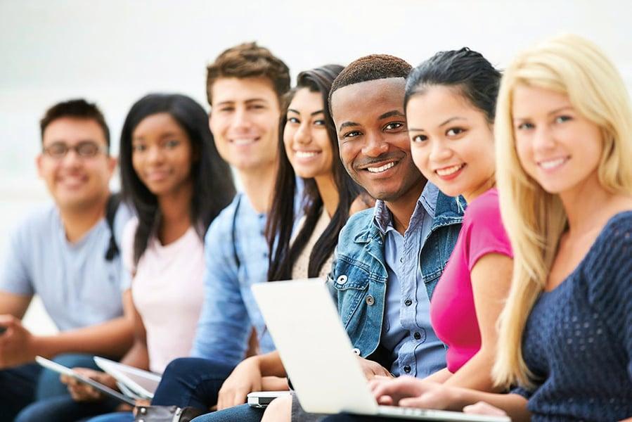 六所美國學校 畢業生未就業不收學費 (一)