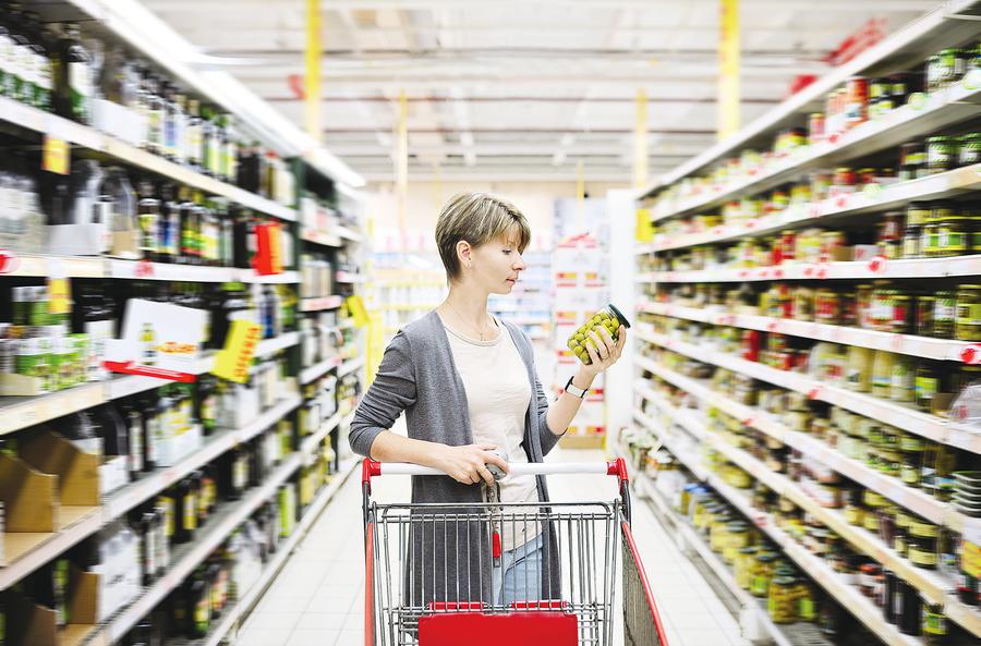 你永遠不該吃的九種食品! 天然保健專家詳解
