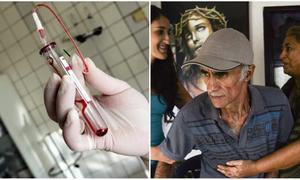 新血液檢測法 早10年知阿茲海默症