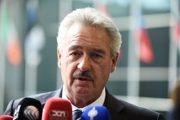 盧森堡外交部:英脫歐將造成東歐骨牌效應