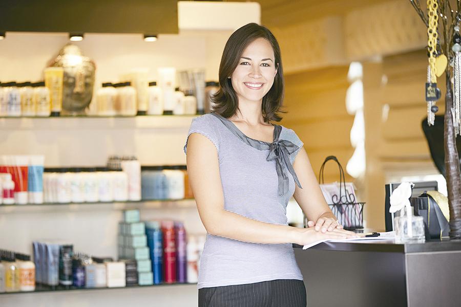 化妝品銷售員不想讓你知道的十件事