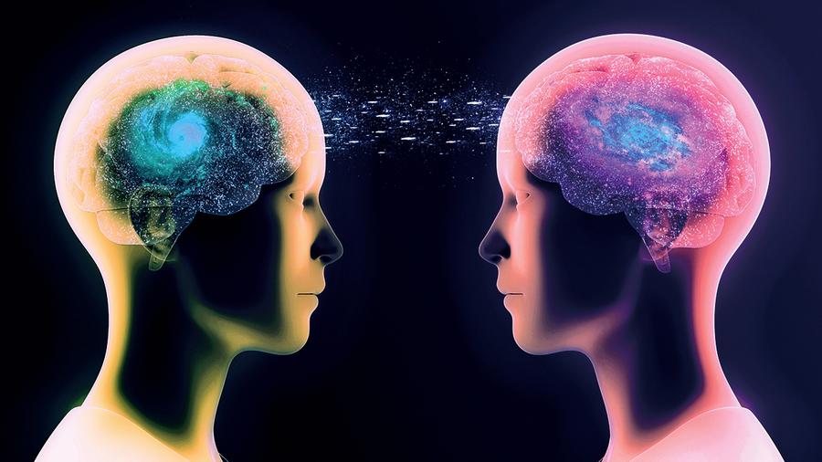 改變世界的發明 解碼人類思維轉化為語言