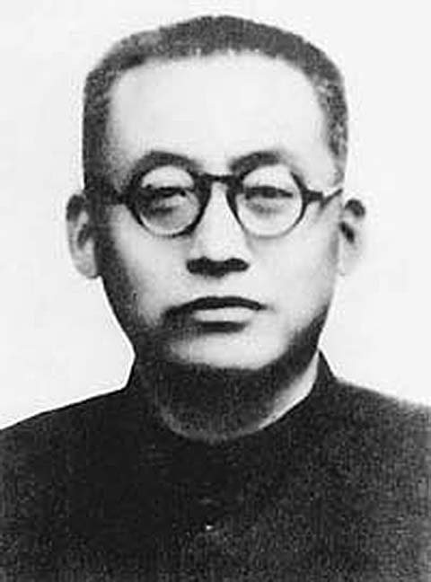 陶行知(圖片:Wikimedia Commons)