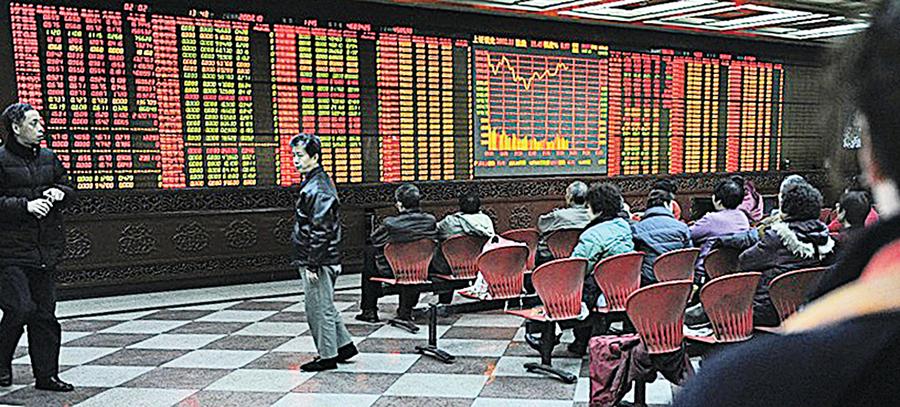 2019券商上市公司黑名單 揭開中國股市內幕