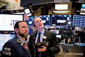 美股投資者最關注中國經濟走勢