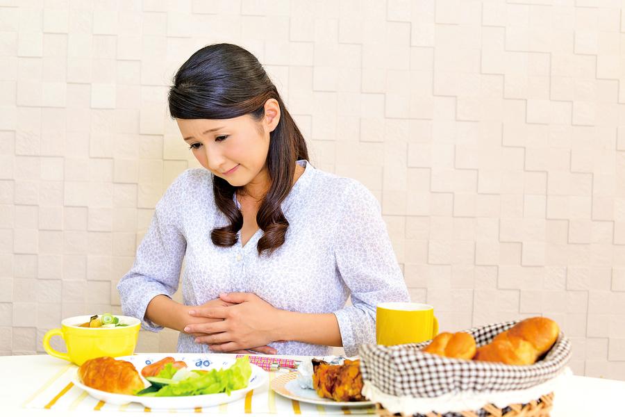老是沒胃口?食慾不振有5大原因