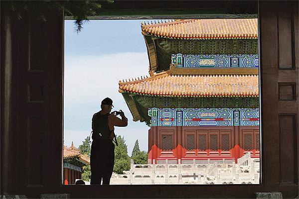 經歷十級地震仍屹立 紫禁城結構折服外國專家