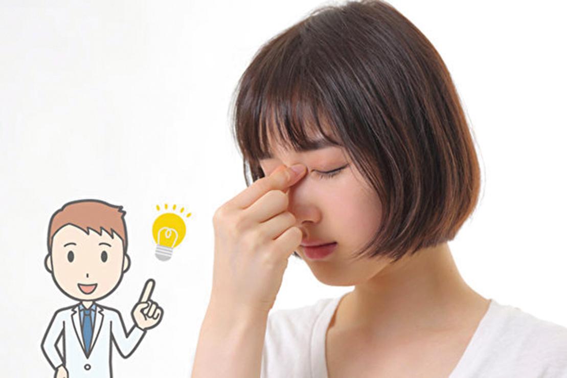改善眼睛疲勞的護眼營養素,可以從天然食物中攝取。(Shutterstock/大紀元製圖)