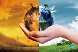 新研究:全球暖化理論或存在疏漏