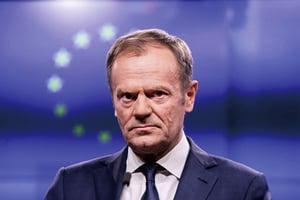歐洲理事會主席痛批英國脫歐派