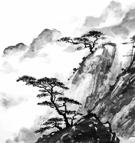 【故國神遊】安樂窩中堯夫隱 太極圖開道也儒