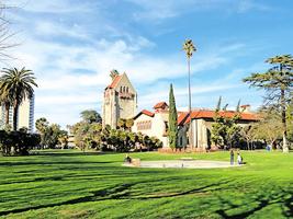 被低估的大學 聖荷西州立大學居首