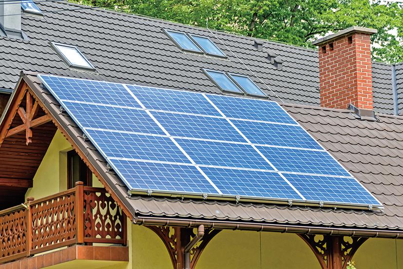 新發明可望降低太陽能板成本