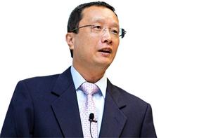 【陶冬網誌】央行多轉向 國債少買家