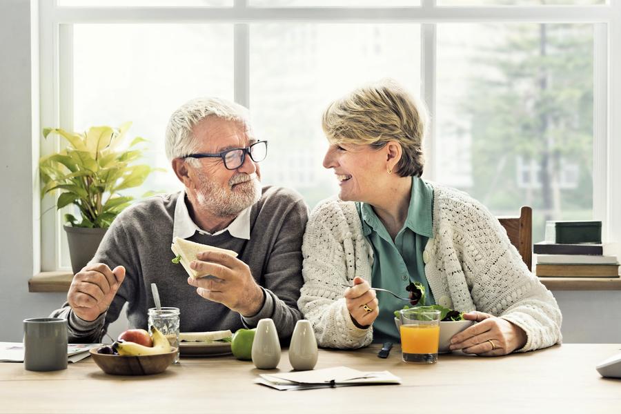 咀嚼吞嚥障礙 影響進食意願 醫:改變調理方式 讓進食無負擔