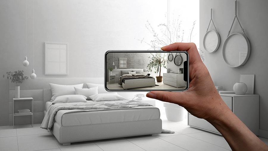 傳iPhone明年將備新功能:激光三維AR相機