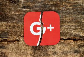 門庭冷落 谷歌4月2日關閉Google+