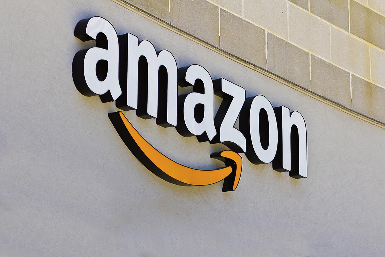 亞馬遜在年報中發出警告稱,假冒商品已經成為該公司的在線集市面臨的最大問題之一。(Shutterstock)
