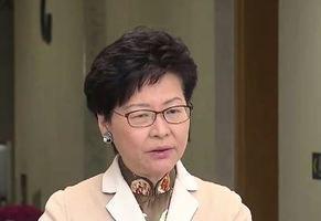 多項工程爆醜聞 林鄭月娥承諾嚴肅處理