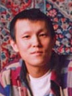 北京法輪功學員、著名的民謠歌手于宙。(明慧網)