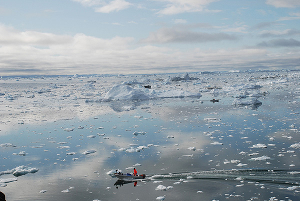 丹麥與美聯手 破中共控制格陵蘭圖謀