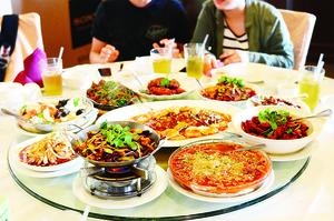 廚師:傳統川菜現危機
