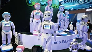 特朗普強化美國人工智能AI研發