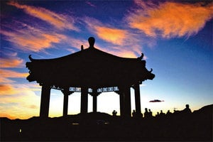 諸葛亮借東風與中國傳統文化