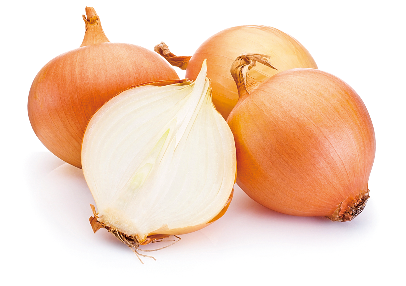 洋蔥含有硫化物,它揮發性強,致使洋蔥散發強烈氣味。