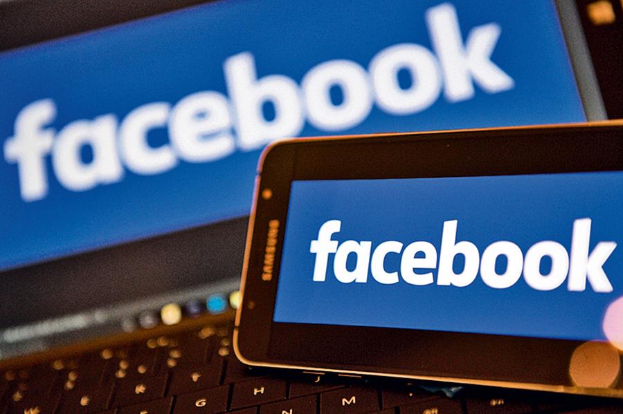 誕生15周年  數字回顧Facebook這些年