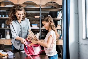 5條實用貼士 讓孩子輕鬆 迎接新學期